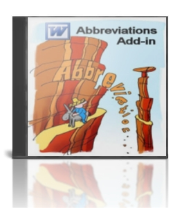 Download abbreviation management package